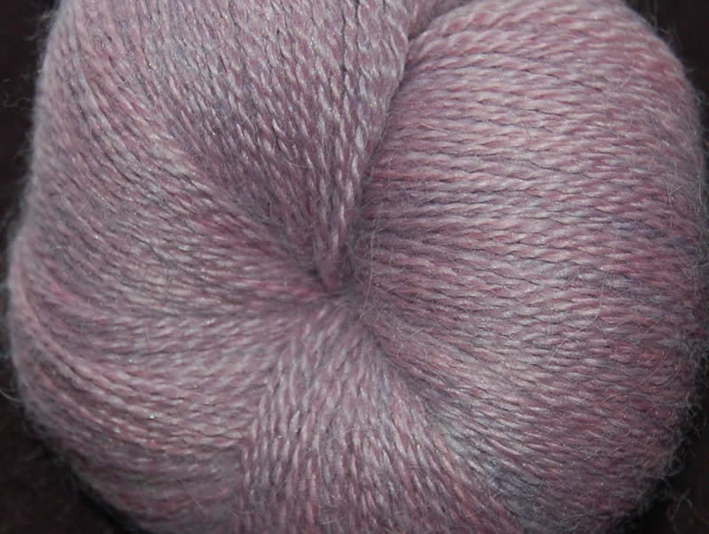 Angel 2ply Wisteria