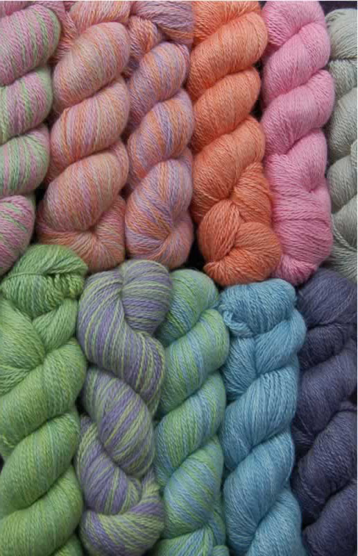 Angel 4ply Sock